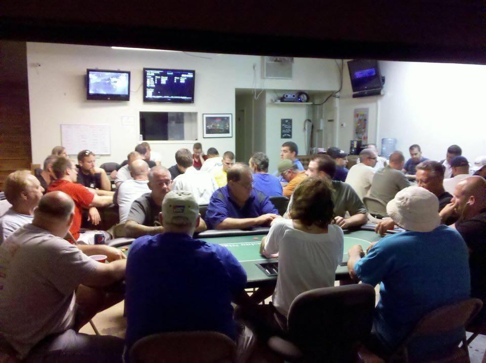 Aces High Casino Nights